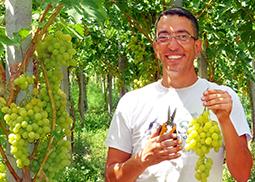 Crédit pour projet agricole - Enda tamweel