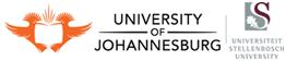 Université Stellenbosch – Johannesburg - Enda tamweel
