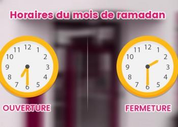 horaires-ramadan-enda-tamweel-2017