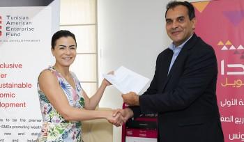 Signature-d'un-accord-de-financement-entre-le-Tunisian-American