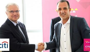 Signature-d'un-accord-de-financement-entre-Citi-et-Enda-Tamweel